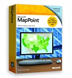 Microsoft MapPoint 2011