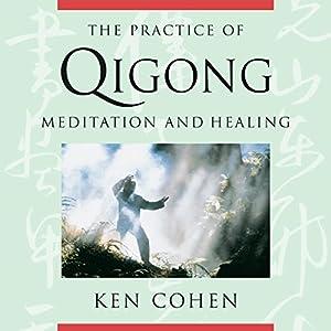 The Practice of Qigong Speech
