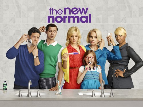 The New Normal: The Goldie Rush / Season: 1 / Episode: 12 (2013) (Television Episode)