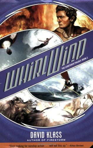 Whirlwind by David Klass