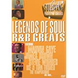 Ed Sullivan Presents Legends Of Soul / R & B Greats [DVD] [2005]by Various