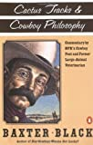 img - for Cactus Tracks and Cowboy Philosophy book / textbook / text book