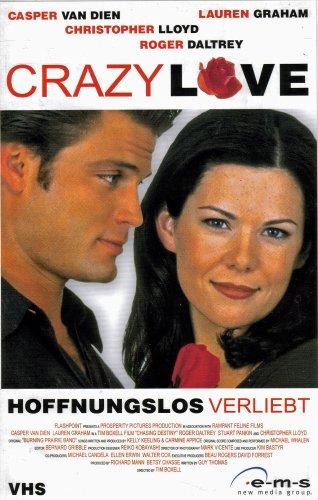 Crazy Love - Hoffnungslos verliebt [VHS]