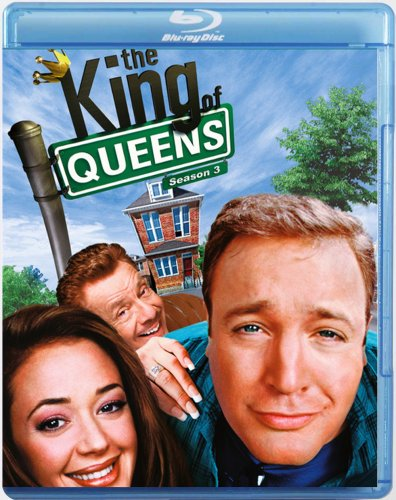 King of Queens - Season 3 [Blu-ray]