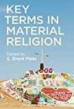 img - for Key Terms in Material Religion book / textbook / text book