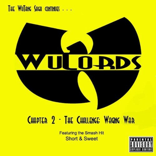 Wulords-Chapter 2-The Challenge Waging War-2012-FrB Download