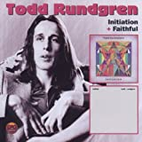 Initiation & Faithful by Todd Rundgren (2011-10-21)
