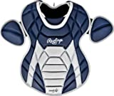 Rawlings XCPM Adult 17 inch XRD Series MATTE Chest Protector