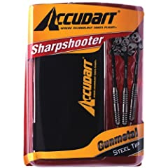 Buy Accudart Sharpshooter Dart Set by Accudart