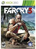 Far Cry 3 (輸入版:アジア)