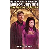 Star Trek: Mirror Universe: The Sorrows of Empireby David Mack