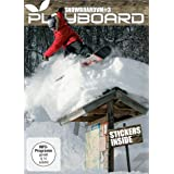 Playboard - Snowboard VM#3