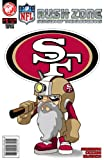 img - for NFL Rush Zone: Season Of The Guardians #1 - San Francisco 49ers Cover book / textbook / text book