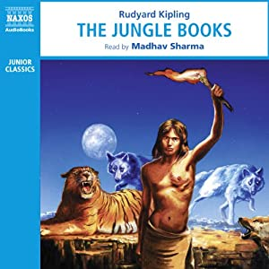 The Jungle Books | [Rudyard Kipling]
