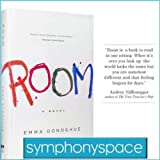 img - for Thalia Book Club: Emma Donoghue's 'Room' book / textbook / text book