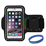 Armband For IPhone 5/5s/5c,Dreamwit®Gym Running Sport ArmBand Protective Anti-slip Cover Case For IPhone 5/5s...