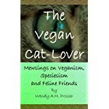The Vegan Cat-Loverby Wendy A.M. Prosser