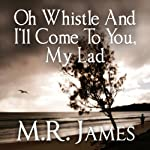 Oh Whistle and I'll Come to You, My Lad | M. R. James
