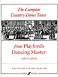 The Complete Country Dance Tunes: Fro...