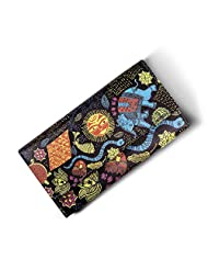 Mad(e) In India Clutch (Multicolor) (fawala000004)