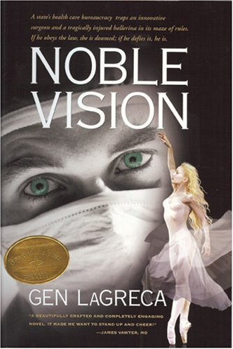 Image for Noble Vision