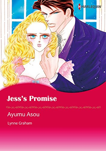 Lynne Graham - JESS'S PROMISE - Secretly Pregnant...Conveniently Wed 3 (Harlequin comics)