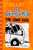 The Long Haul (Diary of a Wimpy Kid, Book 9)