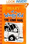 The Long Haul (Diary of a Wimpy Kid,...