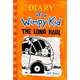 Diary of a Wimpy Kid: The Long Haul ~ Jeff Kinney