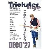 Trickster Age vol.7 (ロマンアルバム)