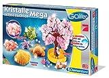 Clementoni-691722-Galileo-Kristalle-selbst-zchten-Mega
