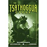 The Tsathoggua Cycle: Terror Tales of the Toad God (Call of Cthulhu Fiction) ~ Stanley C. Sargent