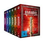 Highlander - Package 1-6 (Limitierte...