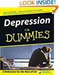 Depression for Dummies (US Edition)