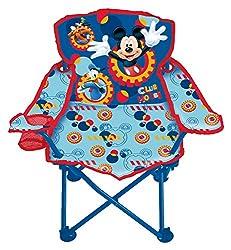 Disney Mickey Make Your Own Fun Fold N Go Chair