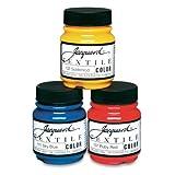 Jacquard Textile Paint 8 Oz Navy Blue (Color: Navy Blue, Tamaño: 8 Oz)