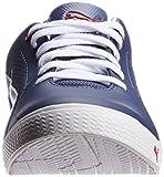 Puma-Mens-Selezione-SF-Crown-Blue-White-Leather-Running-Shoes-6-UKIndia-39-EU