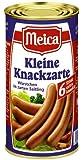 Meica  6 kleine Knackzarte, 4er Pack (4 x 540 g Dose)