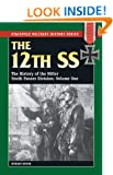 12th SS: Vol. 1, The History of the Hitler Youth Panzer Division (Stackpole Military History Series)