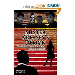 Mister Kreasey's Demon