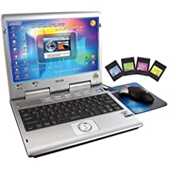 VTech 80-071204 - Lerncomputer Colour Laptop E
