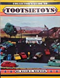 img - for Collector's Guide to Tootsietoys book / textbook / text book