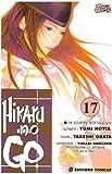 echange, troc Yumi Hotta - Hikaru no Go, Tome 17 : Le sourire