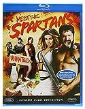 Meet the Spartans [Blu-Ray] (Englis