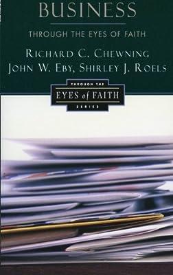 Business Through the Eyes of Faith