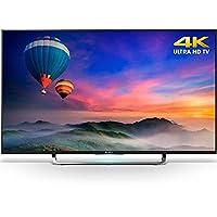 Sony XBR43X830C 43-Inch 4K Ultra HD 120Hz Smart LED TV by Sony