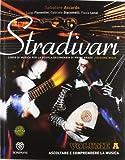 Stradivari. Vol. A-B-C. Con espansione online. Per la Scuola media. Con DVD-ROM