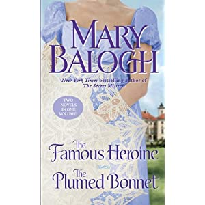 The Famous Heroine/The Plumed Bonnet