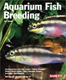 img - for Aquarium Fish Breeding by Jay F. Hemdal (2003-01-01) book / textbook / text book