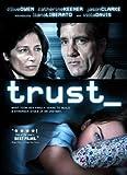Trust on DVD, B